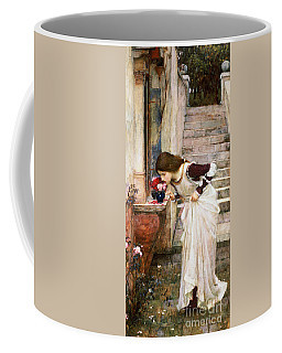 The Shrine Coffee Mug