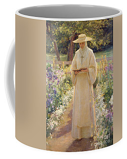 The Silent Life Coffee Mug