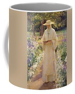 The Silent Life Coffee Mug