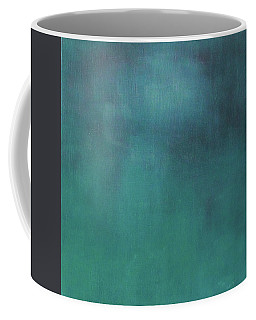 The Simple World Is The Sublimation Of Soul Coffee Mug