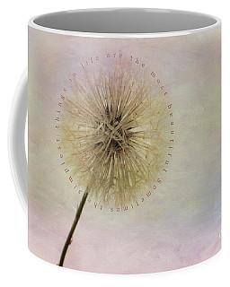 The Simplest Things Coffee Mug