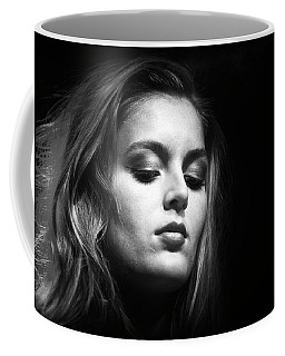 The Singer II Coffee Mug
