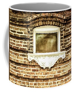 The Single Window Coffee Mug