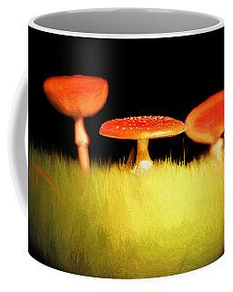 Coffee Mug featuring the photograph The Sisters by Jaroslav Buna