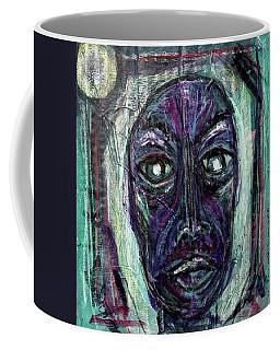 The Skeptic Coffee Mug