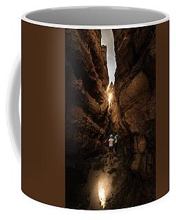 The Slot Coffee Mug