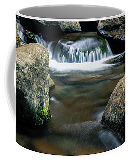 The Smallest Waterfall Coffee Mug
