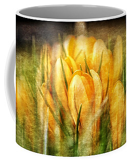 Coffee Mug featuring the photograph The Smell Of Spring by Jaroslav Buna
