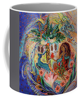 The Song Of Songs. Day Coffee Mug