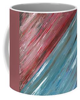The Song Of The Horizon B Coffee Mug