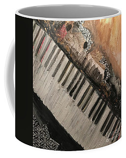 The Song Writer 2 Coffee Mug