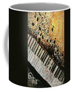 The Song Writer Coffee Mug