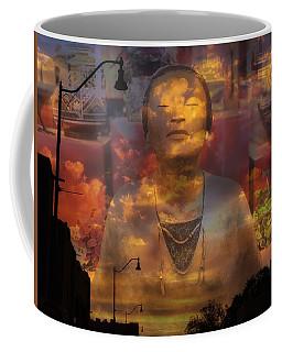 The Soul Of Santa Fe Coffee Mug
