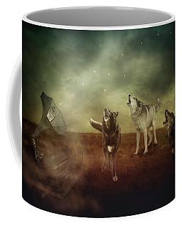 The Sound Of Magic Coffee Mug