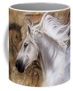 The Source II Coffee Mug