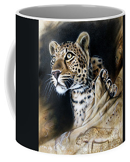 The Source IIi Coffee Mug