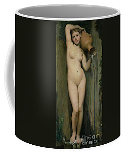 The Source Coffee Mug