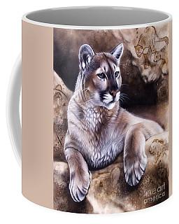 The Source Iv Coffee Mug