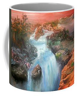 The Source Coffee Mug
