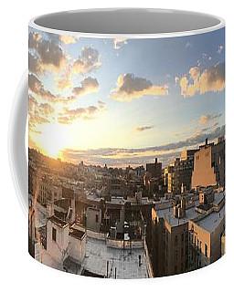 The Bronx Morning Coffee Mug