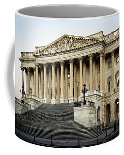 The South End Coffee Mug