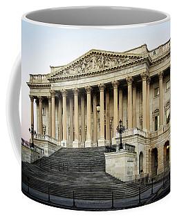 The South End Coffee Mug
