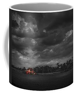 The South Forty Coffee Mug