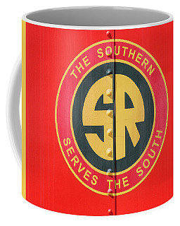 The Southern Serves The South 10 Coffee Mug