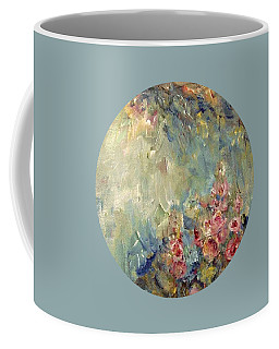 The Sparkle Of Light Coffee Mug