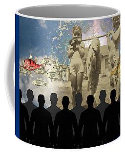 the Spectacle Coffee Mug