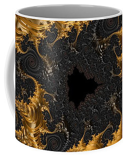 The Spiral Coast Coffee Mug