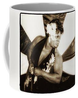 Coffee Mug featuring the photograph The Spirit Club. Another Tenderloin by Mr Photojimsf