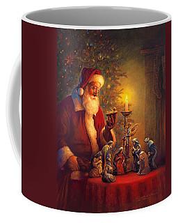 Christmas Coffee Mugs