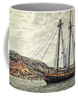 The Spirit Of Dana Point Coffee Mug