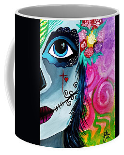 The Spirit Of Jezebel Coffee Mug