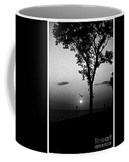 The Spirit Of Life Coffee Mug