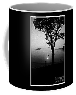 The Spirit Of Life Coffee Mug