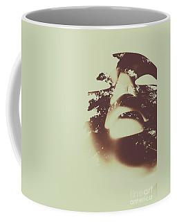 The Spirit Within Coffee Mug