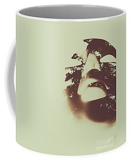The Spirit Within Coffee Mug