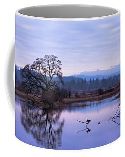 The Spread Coffee Mug