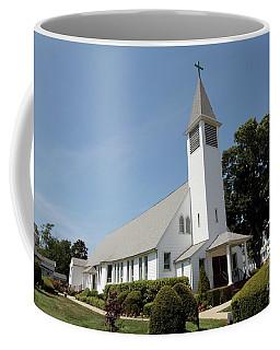 The St Francis De Sales R C Church Coffee Mug