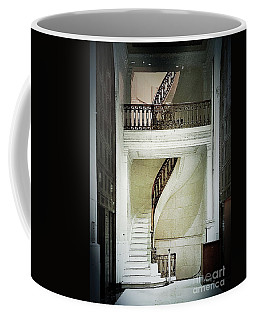 The Staircase Coffee Mug