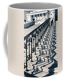 The Stairway Coffee Mug