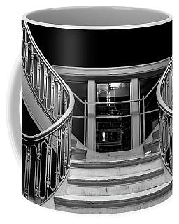The Stairwell Coffee Mug