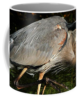 The Stalker Coffee Mug by Heather King