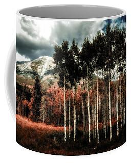 The Stand Coffee Mug