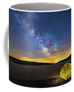 Stellar Camp Coffee Mug