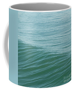 Coffee Mug featuring the photograph The Start by Ana V Ramirez