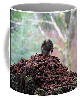 The Stash Coffee Mug