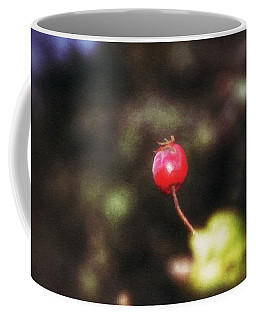 The Stayer Coffee Mug
